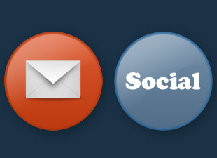 How Do You Combine Email And Social Marketing