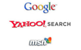 Supported Search Engines