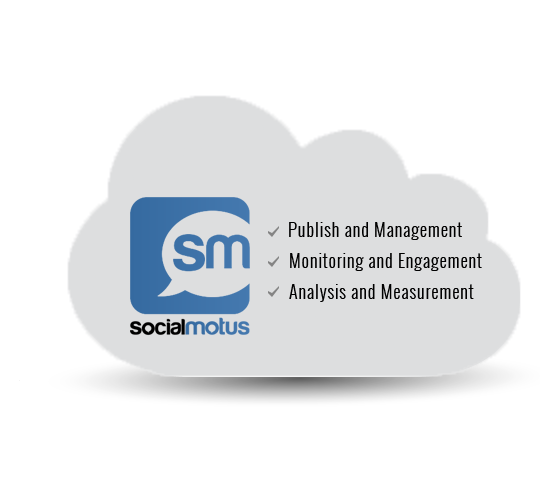 SMO Management Software
