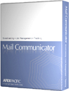 'Mail-Communicator' icon
